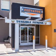 Tangible Fitness