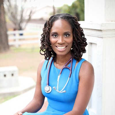 Dr. Danielle Lewis NMD
