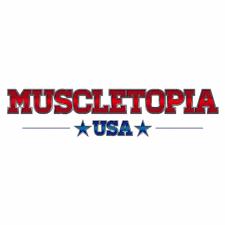 Muscletopia USA